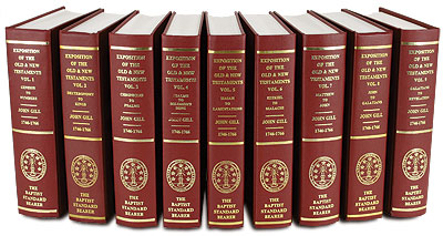 Online Bible Commentary Resources Monergism