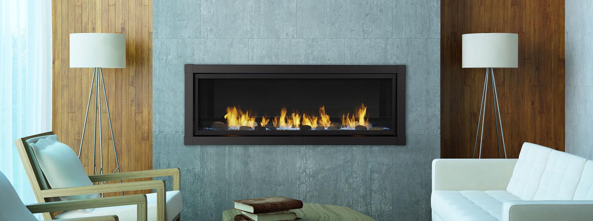 Artisan Vent Free Gas Fireplaces  Monessen Hearth