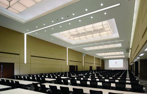 Tokyo Conference Center Ariake
