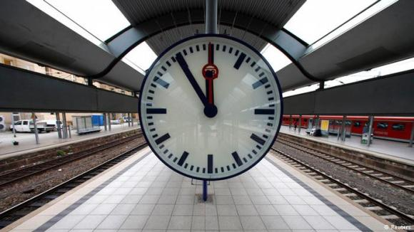 german business punctuality