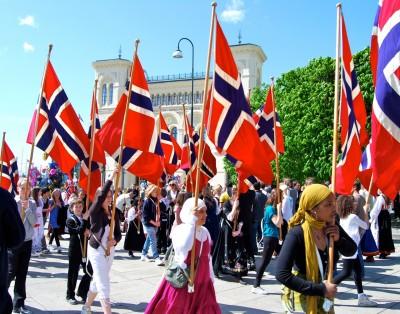 norwegian culture