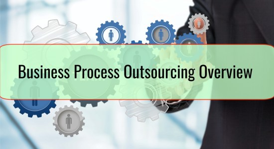Business Process Outsourcing Overview