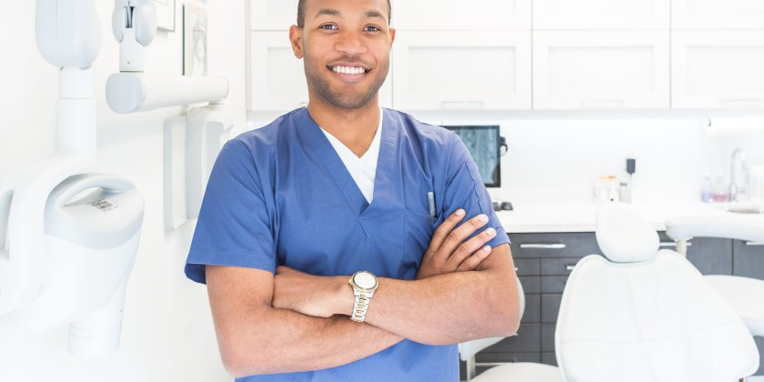 dental practice financial management