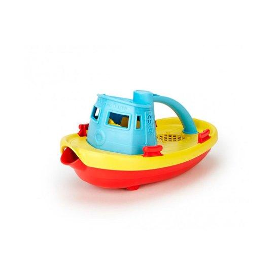 barco-acuatico-bano-piscina