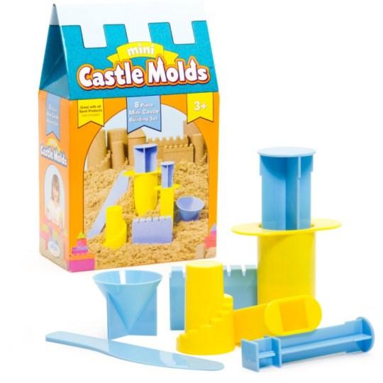 mini-castle-molds