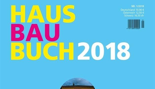Hausbaubuch 2018