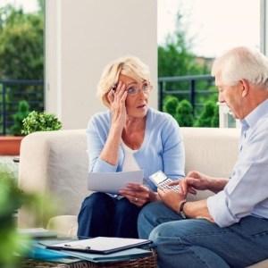 Checkliste Ruhestandsplanung