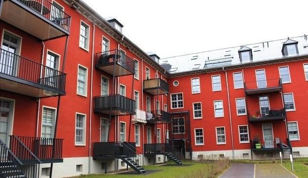 Umnutzung denkmalgeschützter Immobilien