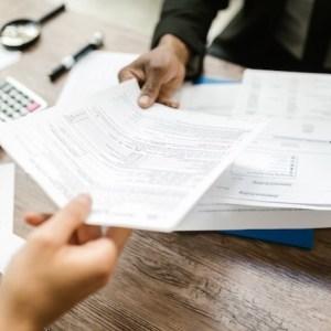 Steuererklärung 2021