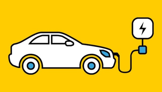 Auto laden