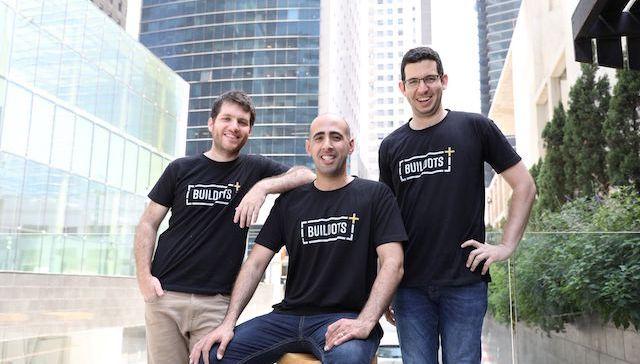 Buildots Gründer