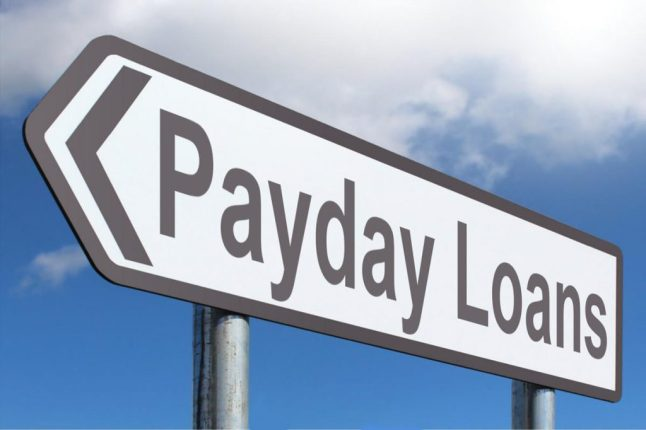 Payday Loans Provide Socially Valuable Function Claims