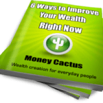 Ways to improve your wealth