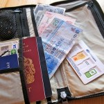Credit cards: What you need to know when travelling abroad
