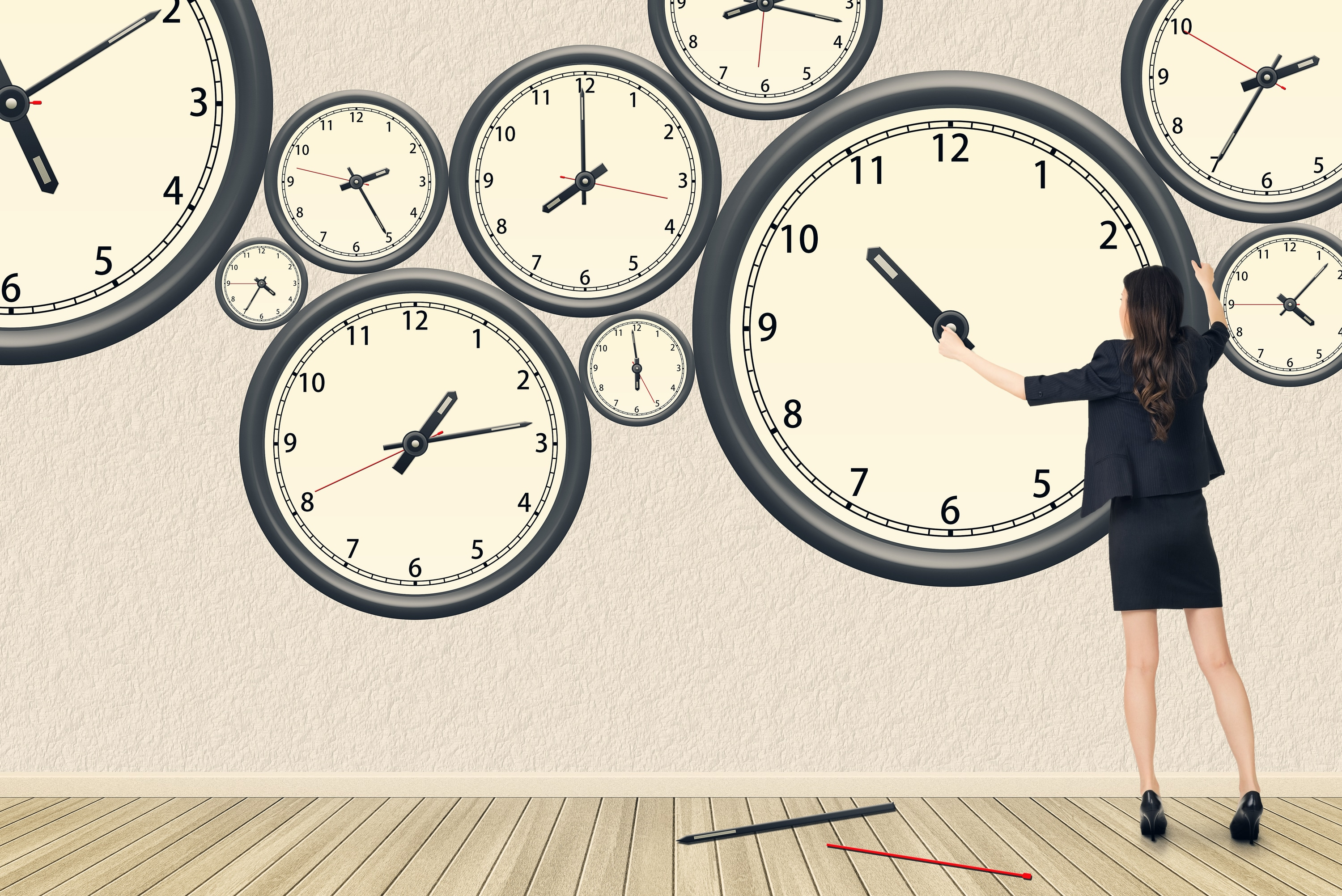 5 Effective Time Management Tips Skills And Techniques