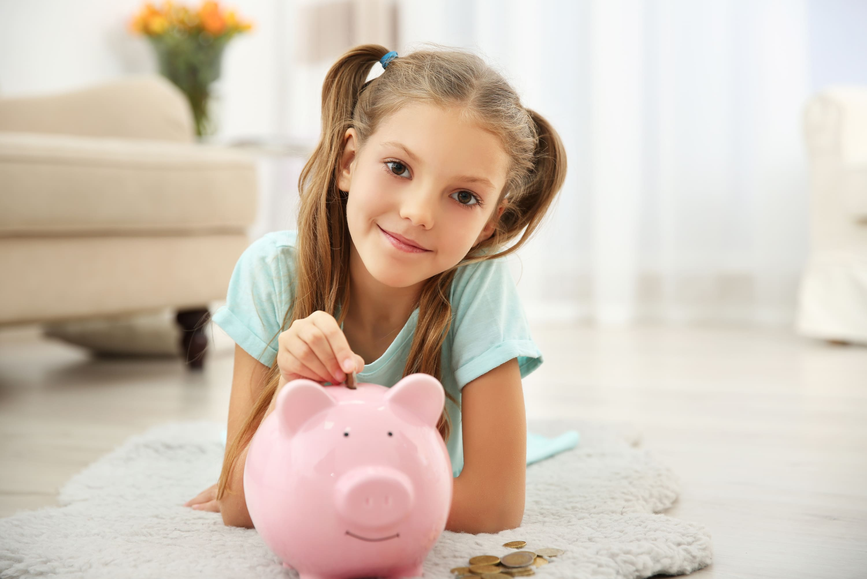 19 Ways To Teach Kids How To Save Money Responsibly At Any Age