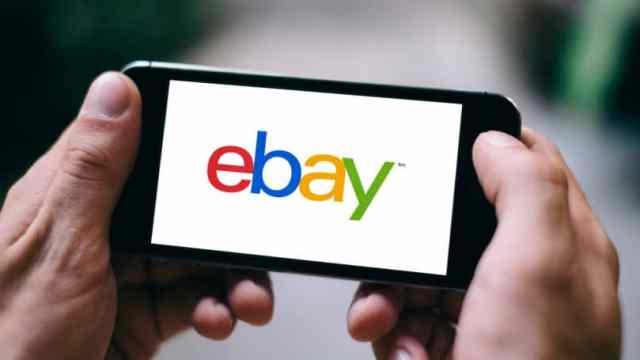 Ebay Cellphone Logo Sell Purchase