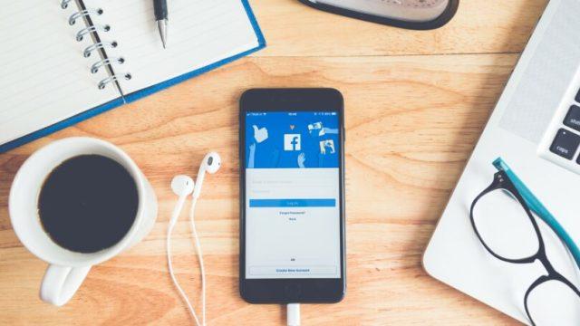 Facebook Marketplace Cellphone App Logo Buy Sell