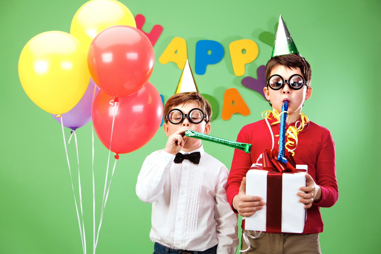 7 frugal kids birthday