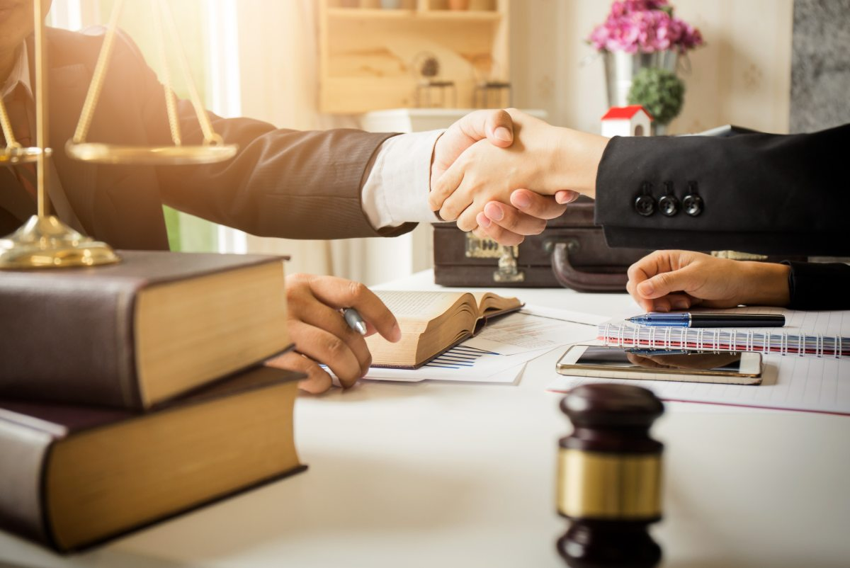How Can I Know If The Lawyer I Chose Is A Good One?