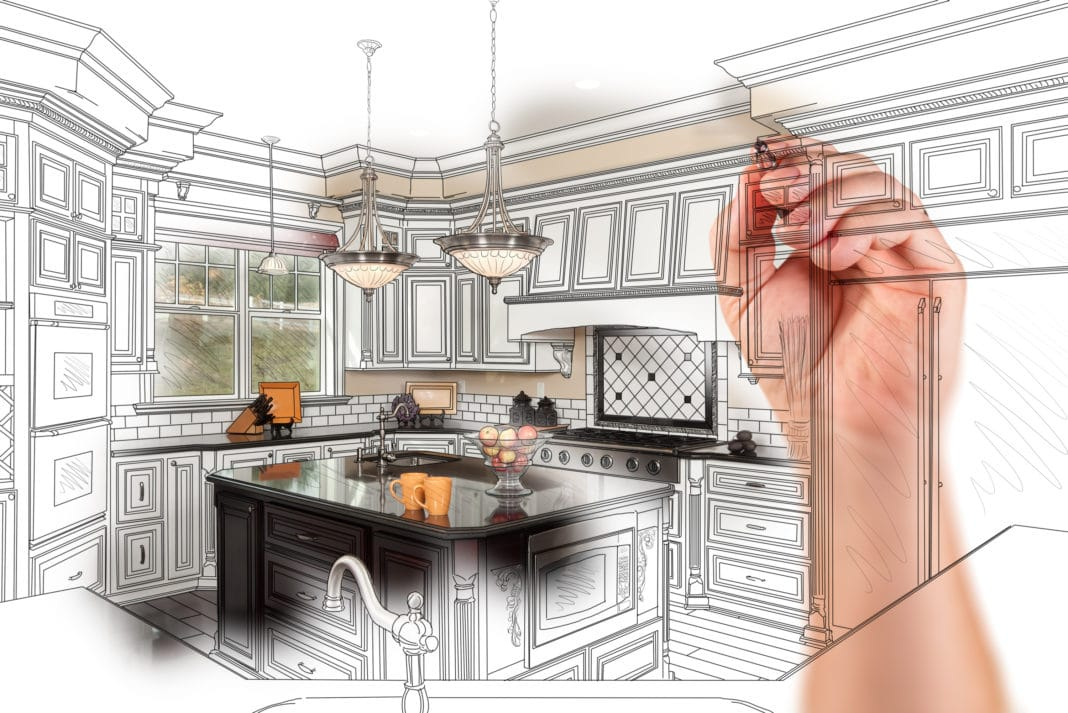 How To Remodel Your Kitchen On A Budget Costs Design Ideas