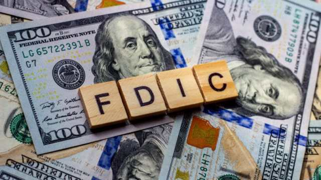 Fdic Cash Block Letters