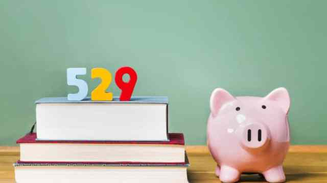 529 Plan College Education Savings Plan