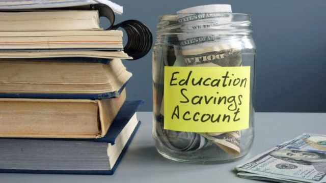 Esa Education Saving Account