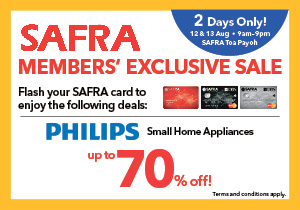 Philips-Sale