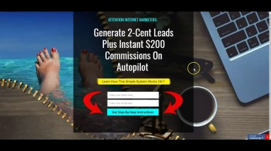 Why Leadsleap Is The Best Sales Funnel System