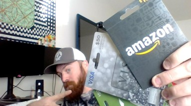 Live Question + Answer + $$ Giveaway with John Crestani