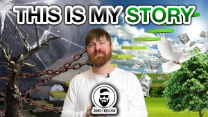 The John Crestani Story (How I Went From Broke To Rich)