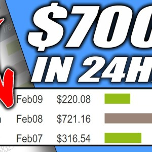 Earn $300+ Daily - How to Make Money with Clickbank FOR FREE (2021) Also Works With Digistore24!