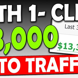 Get PAID $1000's Daily With The CLICK of a BUTTON (EASY) - WORLDWIDE (Make Money Online)