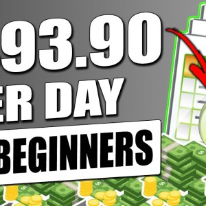 Get Paid $493 a Day Using Excel Sheets For FREE as a Beginner (Make Money Online 2021)