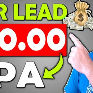 How To Start Cpa Marketing For Beginners ($50 Per Lead) Step by Step Tutorial