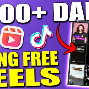 How To Make Money With YouTube Shorts, Instagram Clips, & TikTok Using Free REELS (Full Tutorial)