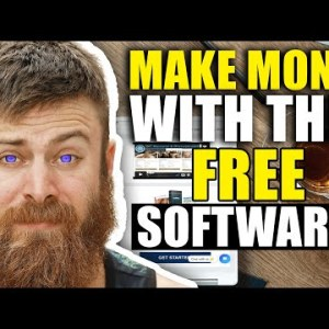 MAKE MONEY WITH THIS NEW FREE SOFTWARE | HOW TO MAKE MONEY ONLINE