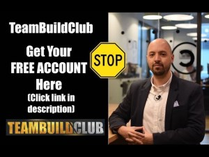 TeamBuildClub review | Join TeamBuildClub for FREE (TeamBuild Club review)
