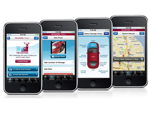 Car Insurance Apps for Android