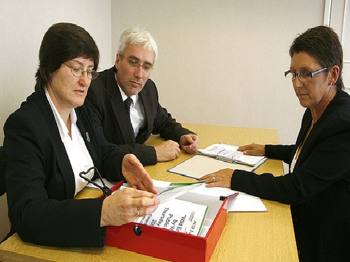 4 Myths Related To Bankruptcy Claims