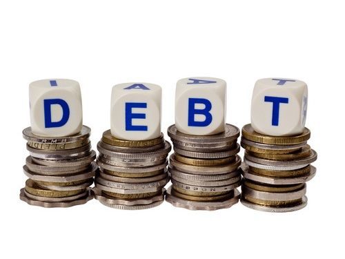 5 Effective Ways To Deal With Debt