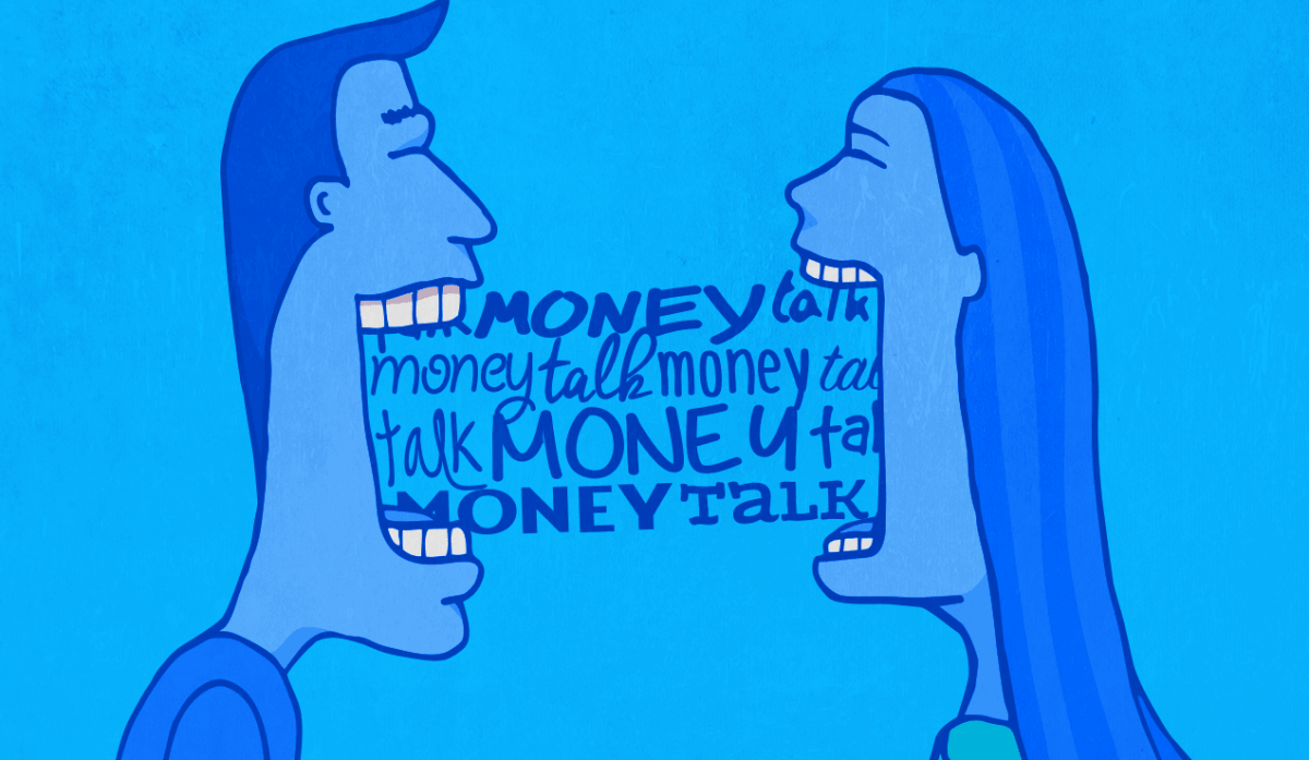 Talk Money With Your Honey
