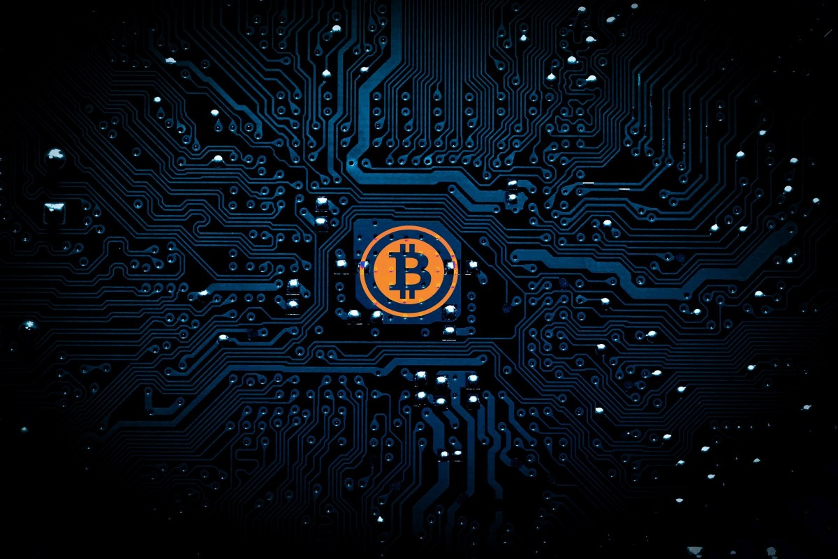 Looming Revolution in Cryptocurrency