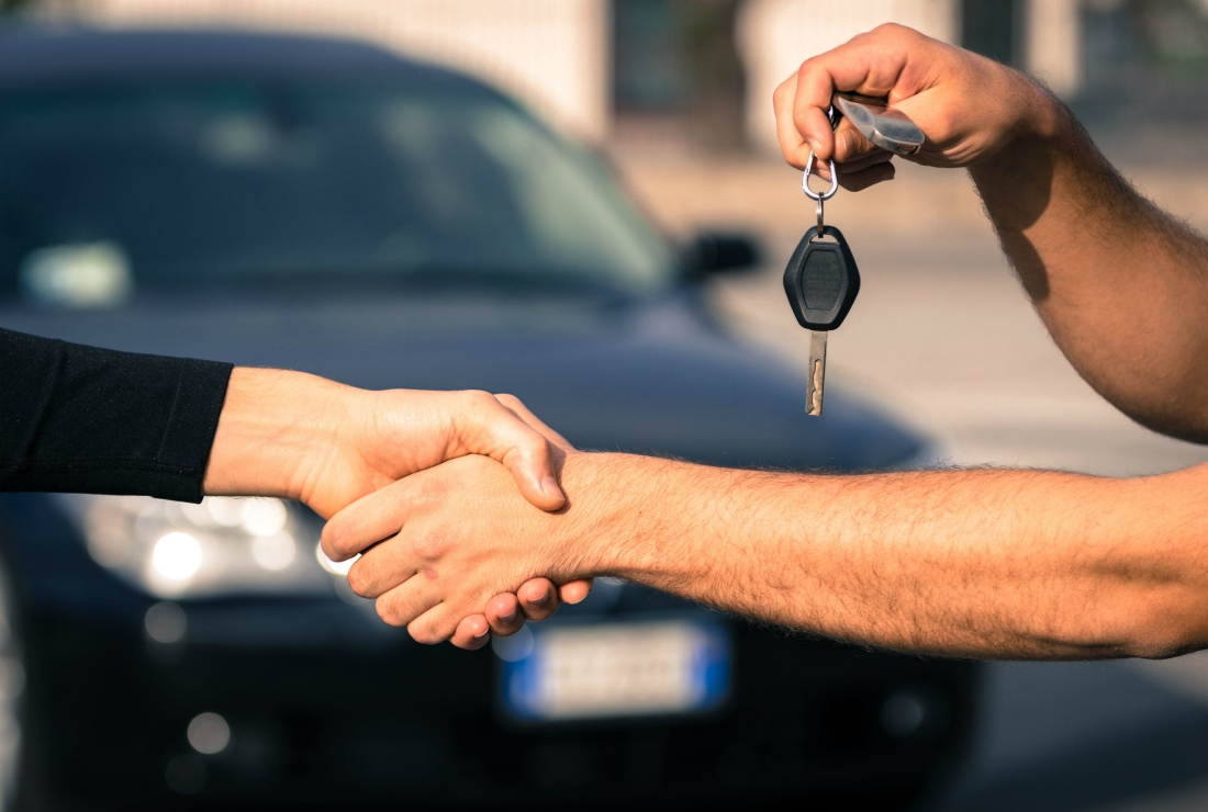 Buying a Car You Can Afford