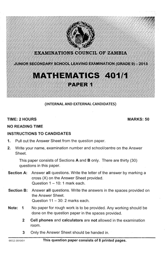 Police nab 16 for leaking exam papers - Money FM Radio