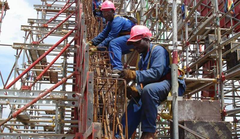 Govt's support to local contractors nodded - Money FM Radio -