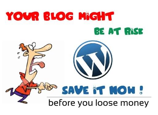 Secure WordPress Sites