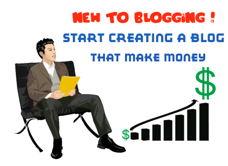 Create Blog That Makes money