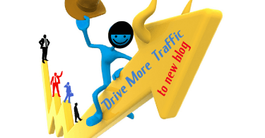 How to Promote and Drive Traffic to Blog